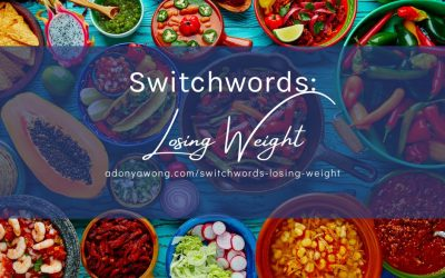 Switchwords: Losing Weight