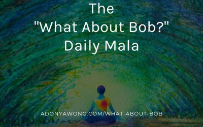 """The """"What About Bob?"""" Daily Mala"""